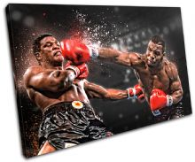 Boxing Mike Tyson Sports - 13-1924(00B)-SG32-LO